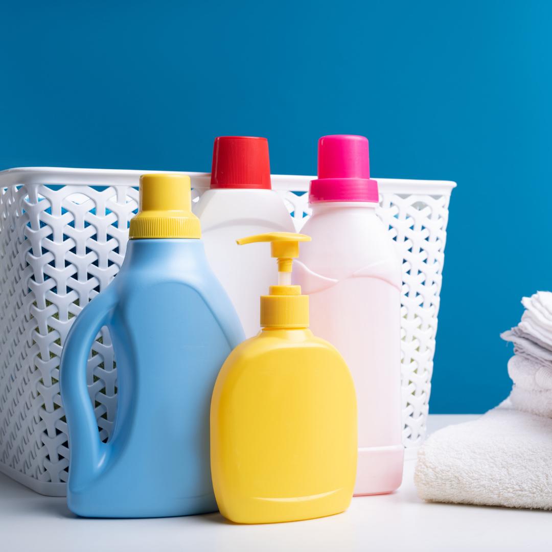 Das richtige Waschpulver Easyclean