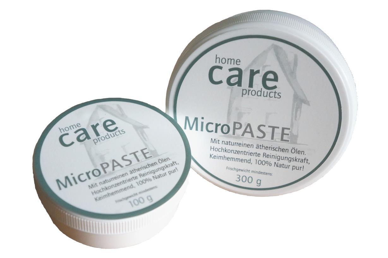MicroPASTE im EASYCLEAN-SHOP